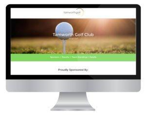 Tamworth Golf Club Twilight Home Page